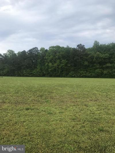 Milton Residential Lots & Land For Sale: 17783 Pimlico Road