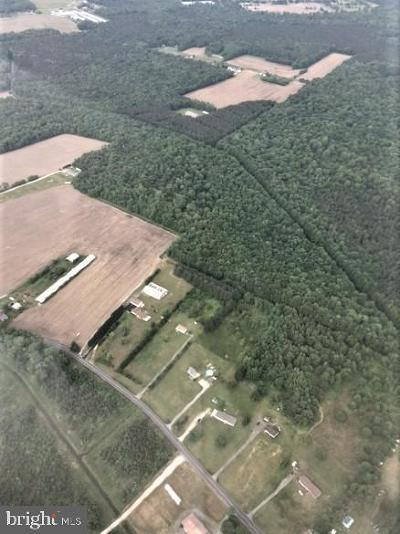 Greenwood Residential Lots & Land For Sale: Route 594