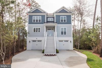 Bethany Beach Single Family Home For Sale: 31591 Charleys Run