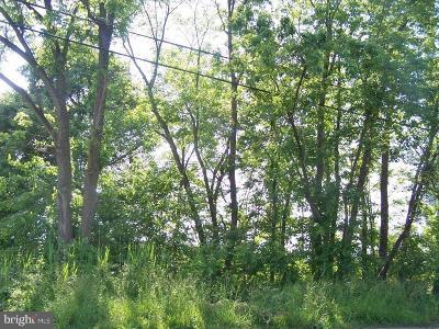 Bridgeville Residential Lots & Land For Sale: Church Street