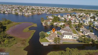 Bethany Beach Single Family Home For Sale: 39540 Wilson Walk