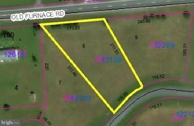 Seaford Residential Lots & Land For Sale: 12199 Country Drive #8