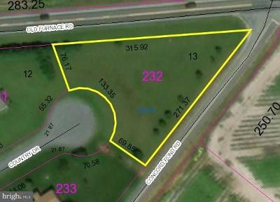 Seaford Residential Lots & Land For Sale: 12272 Country Drive #13