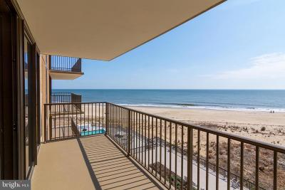 Bethany Beach Single Family Home For Sale: 502s Dover House Road #502S