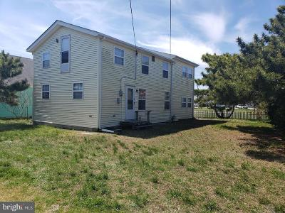 Lewes Single Family Home For Sale: 4 Cape Henlopen Drive