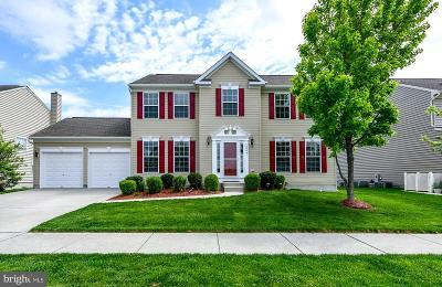 Millsboro Single Family Home For Sale: 29441 Glenwood Drive