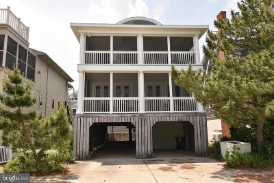 Bethany Beach Single Family Home For Sale: 87 N Atlantic Avenue
