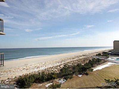 Bethany Beach Single Family Home For Sale: 603 Dover House