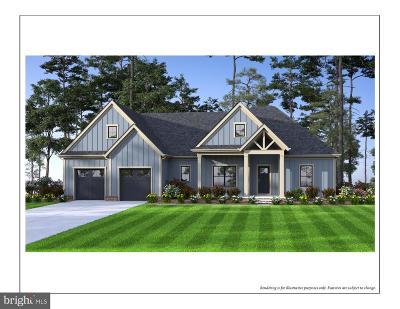 Bethany Beach Single Family Home For Sale: 67 Kent Avenue