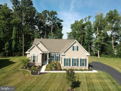 Single Family Home For Sale: 82 Fairway Drive