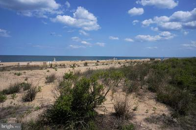 Bethany Beach Single Family Home For Sale: 104 Dover House #104S
