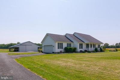 Greenwood Farm For Sale: 10053 Blacksmith Shop Road