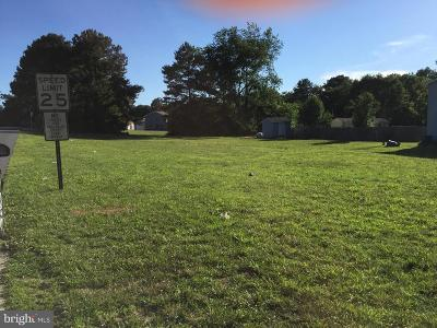 Laurel Residential Lots & Land For Sale: 705 W 6th Street