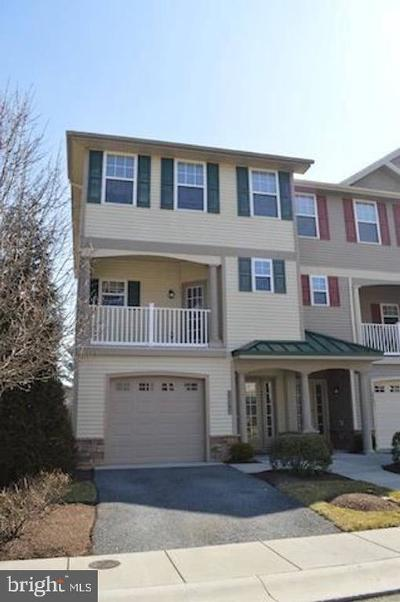 Dagsboro Condo For Sale: 29797 Beach Air Landing Road #67