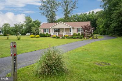 Frankford Single Family Home For Sale: 36063 Camp Barnes Road