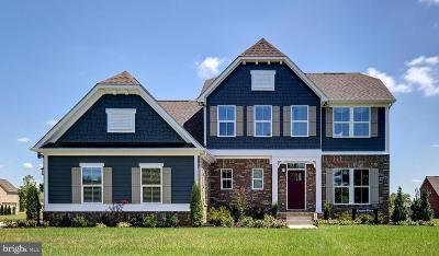 Selbyville Single Family Home For Sale: 30142 Sentry Court #157