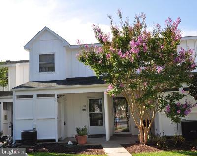 Selbyville Condo For Sale: 38274 Hummingbird Lane #228