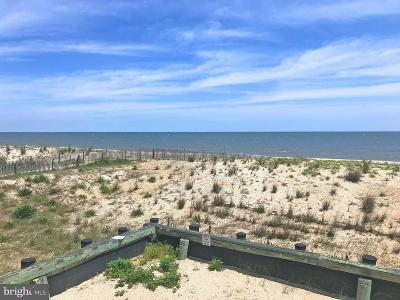 Dewey Beach Condo For Sale: 2 McKinley Avenue #105