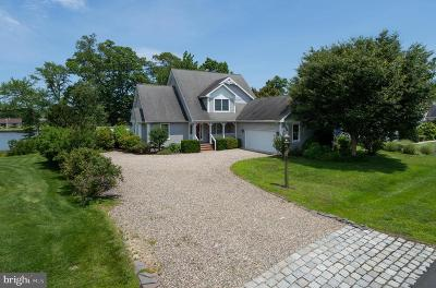 Millsboro Single Family Home For Sale: 152 Teal Drive