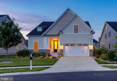 Lewes Single Family Home For Sale: 31551 Gooseberry Way