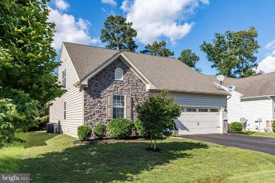 Single Family Home For Sale: 26383 Timbercreek Lane