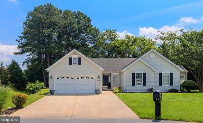 Rehoboth Beach Single Family Home For Sale: 104 Drexel Court