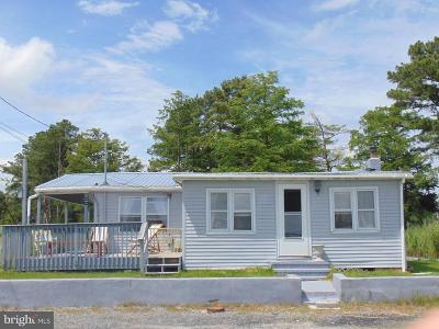 Millsboro Single Family Home For Sale: 32205 River Road #6706