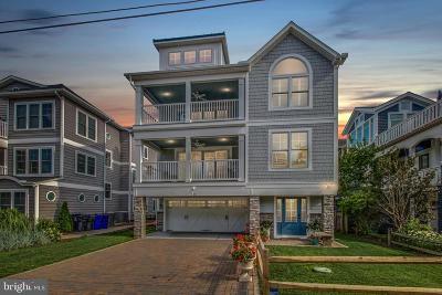 Dewey Beach Single Family Home For Sale: 14 Chicago Street