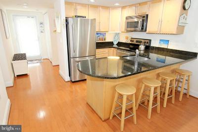 Dewey Beach Single Family Home For Sale: 1609 Coastal Highway #S207