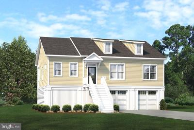 Bethany Beach Single Family Home For Sale: 402 Salt Pond Road