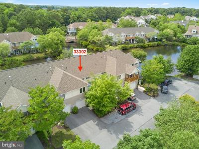 Bethany Beach Condo For Sale: 33302 Pine Branch Way #56212