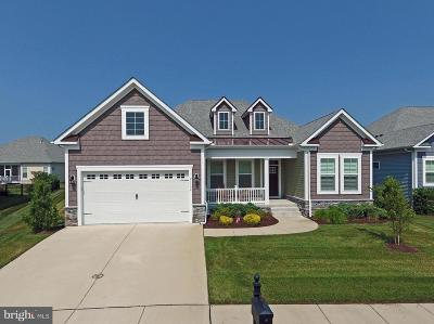 Rehoboth Beach DE Single Family Home For Sale: $499,900