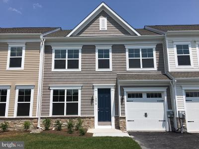 Millsboro Condo For Sale: 29497 Whitstone Lane