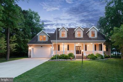 Bethany Beach Single Family Home For Sale: 4 Egret Court
