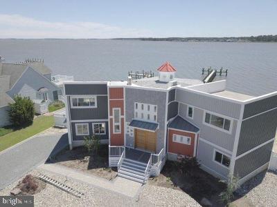 Rehoboth Beach DE Single Family Home For Sale: $2,850,000