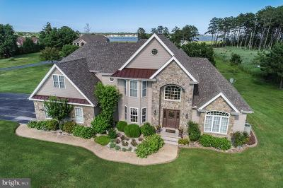 Single Family Home For Sale: 34806 Boathouse Lane