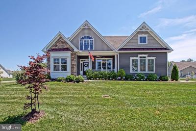 Millsboro Single Family Home For Sale: 35178 Helmsman Way