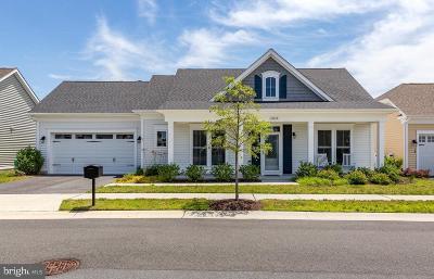 Single Family Home For Sale: 32125 Shorebreak Crossing