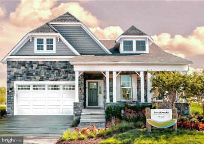 Single Family Home For Sale: 24003 Pembroke Lane #LOT #525