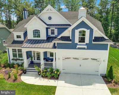 Single Family Home For Sale: 35228 Acadia Lane