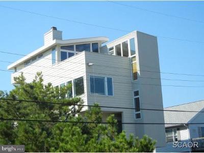 Fenwick Island Single Family Home For Sale: 40126 W Virginia Avenue