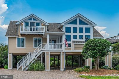 South Bethany Single Family Home For Sale: 19 Sea Side Drive