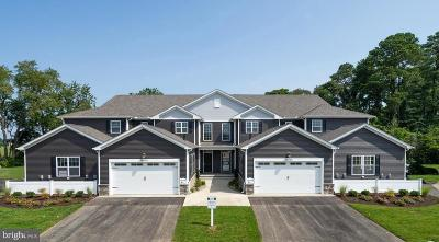 Rehoboth Beach Condo For Sale: 34854 Picnic Basket Court #420