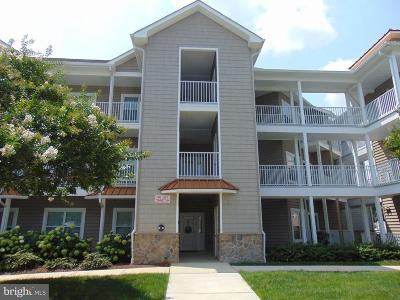Lewes Condo For Sale: 17436 Slipper Shell Way #12