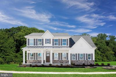 Lewes Single Family Home For Sale: 22429 S Acorn Way