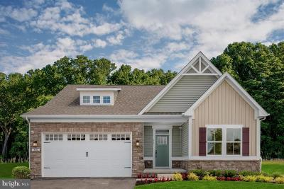 Lewes Single Family Home For Sale: 31511 Whitetail Way