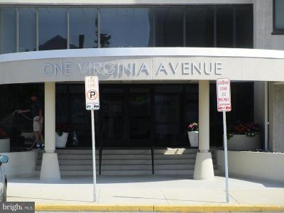 Rehoboth Beach Condo For Sale: 1 Virginia Avenue #304