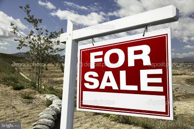 Laurel Residential Lots & Land For Sale: Vacant Lot Central Ave