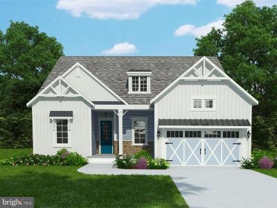 Milton Single Family Home For Sale: 26077 Marys Lane
