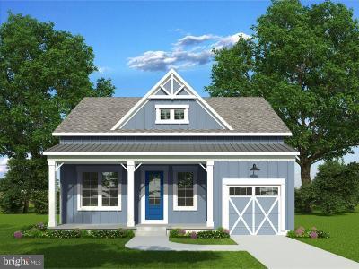 Milton Single Family Home For Sale: 26095 Marys Lane